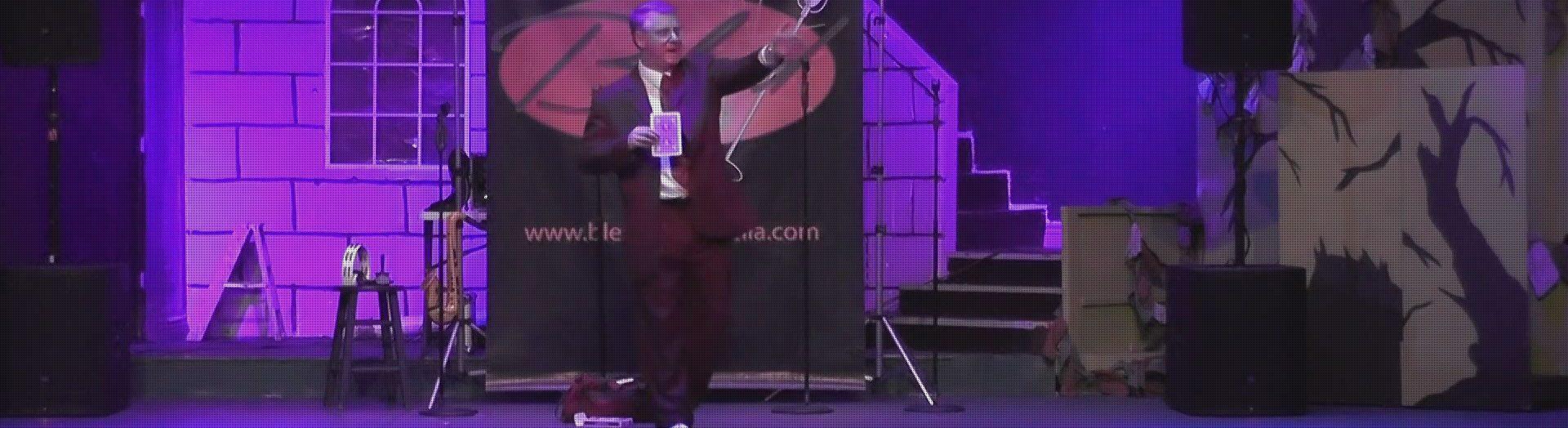 Tim Piccirillo Comedy Magician